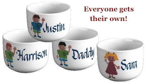 personalized search get your cup