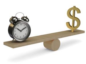 save time save money