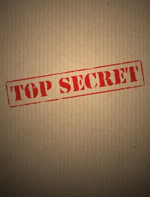 Affiliate disclosure - I'm disclosing a top secret here