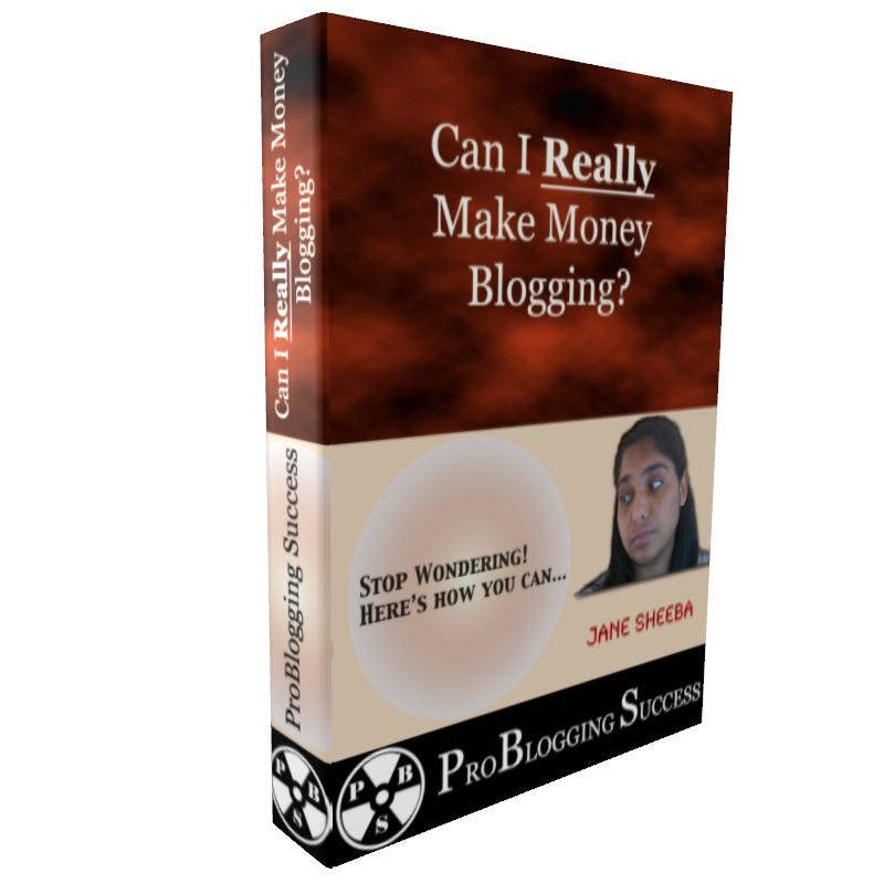 Can I really make money blogging?