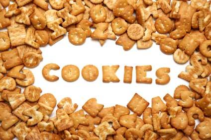 Affiliate marketing program cookies