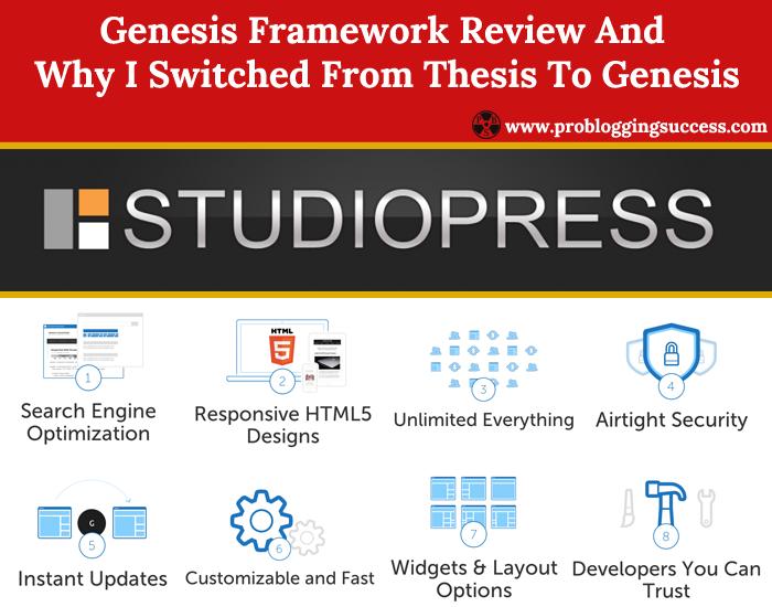 thesis theme framework review