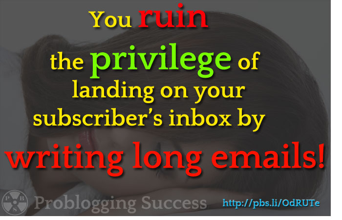 Ruin-the-privilege-by-writing-long-emails
