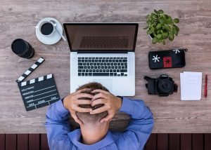 4 Tips to keep writing when you are not in the mood