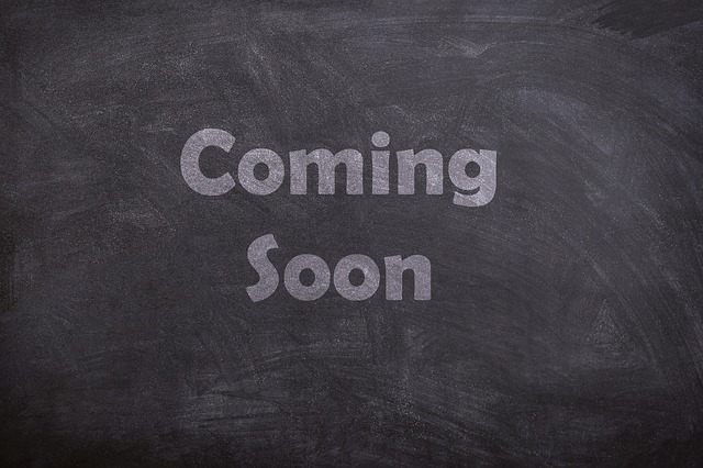 Start your WordPress blog the right way - Create a coming soon page