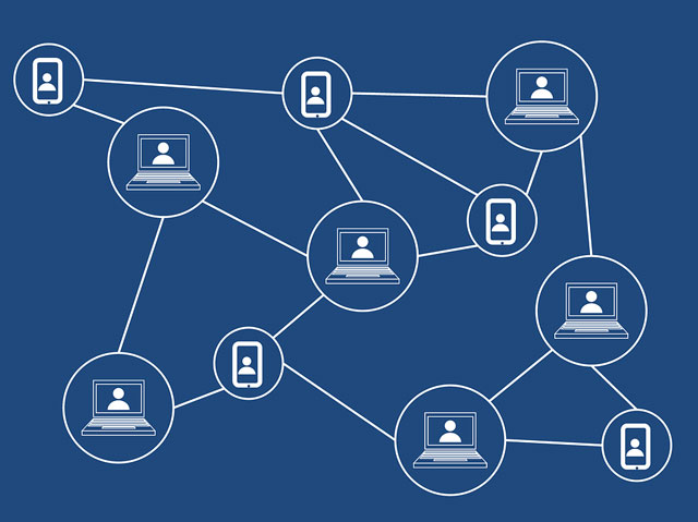 The Emergence of Blockchain technology in Content Marketing