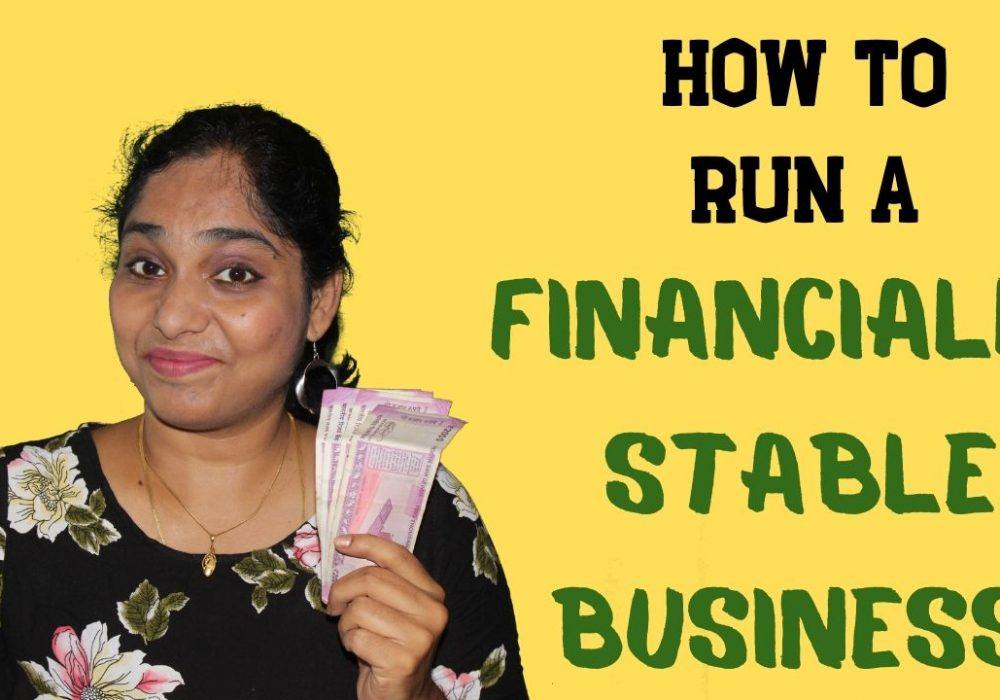 How-to-run-a-financially-stable-business